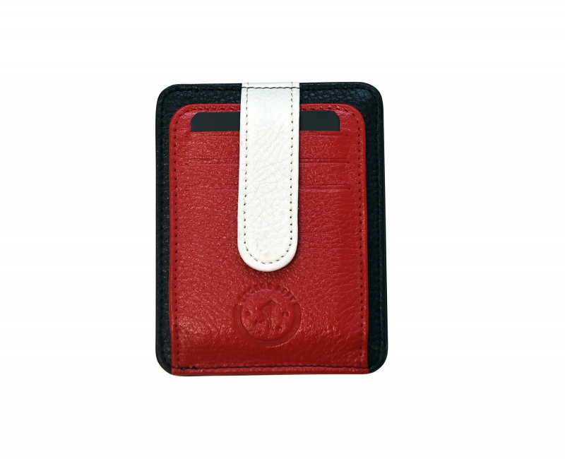 Best Leather Credit Card Holder